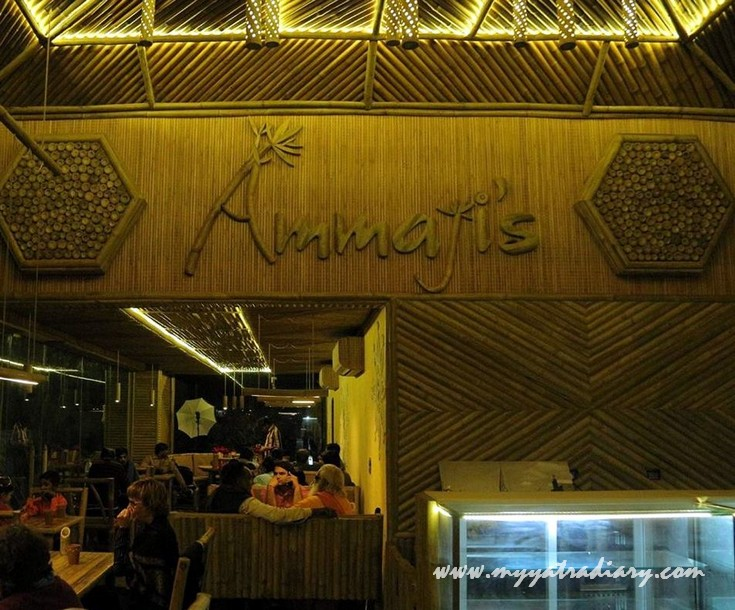 Ammaji Restaurant Vrindavan