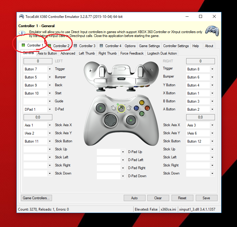 PC geek: GTA V TwoPlayerMods controller fix