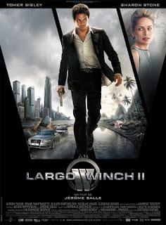 Largo Winch 2 (2011) ลาร์โก้ วินซ์ ยอดคนอันตรายล่าข้ามโลก 2