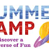 KinderCare Summer Camp