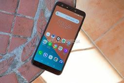 Harga ASUS Zenfone 5Q dan Review Lengkapnya
