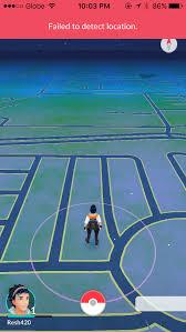 Cara Mengatasi Lokasi Tidak Terdeteksi Di Pokemon Go