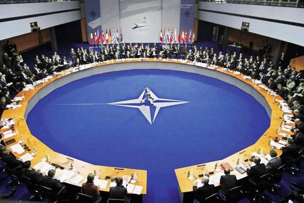 NATO Berusaha Lakukan Propaganda Anti Rusia