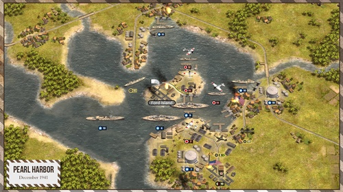 Order of Battle World War II - PC (Download Completo em Torrent)