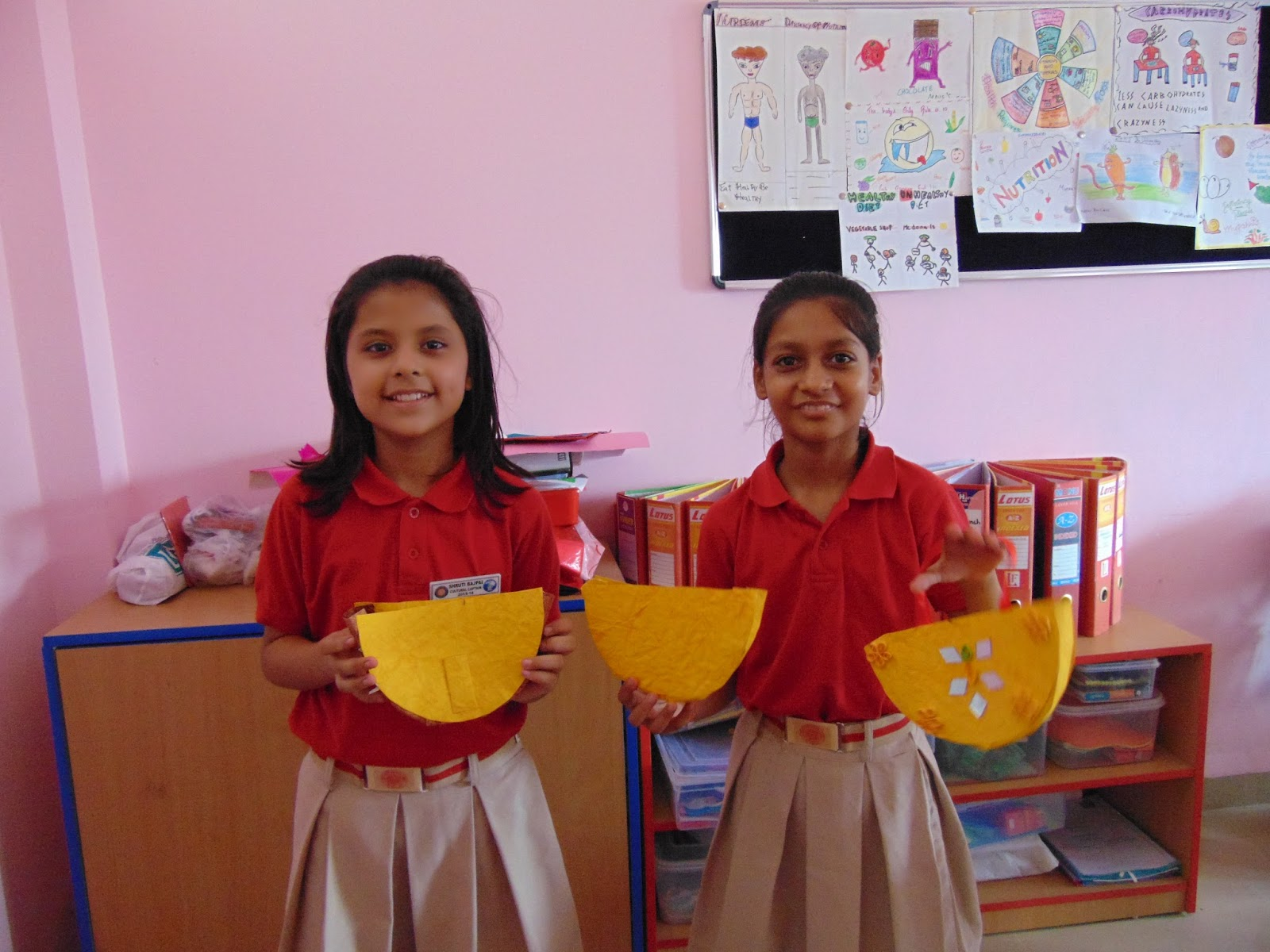A melange of handicrafts grade 6 cbse i for Handicrafts from waste