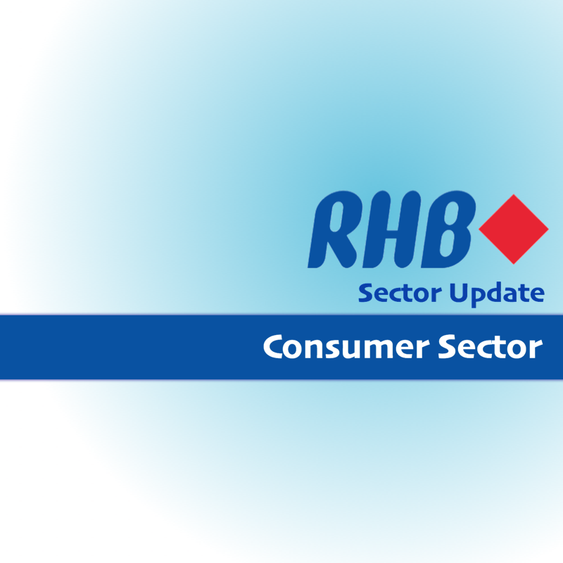 Consumer Sector - RHB Invest 2016-08-24: Confessions Of a Shopaholic 2
