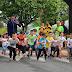 Fiestas | Llano sale a correr en favor del euskera
