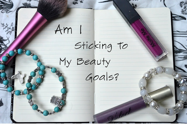 Beauty, Goals, Make-up, Life, Personal,