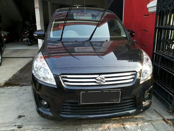 asuransi mobil Suzuki Ertiga