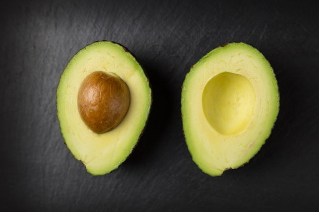 Get thicker Hair Naturally use of avocados in hair