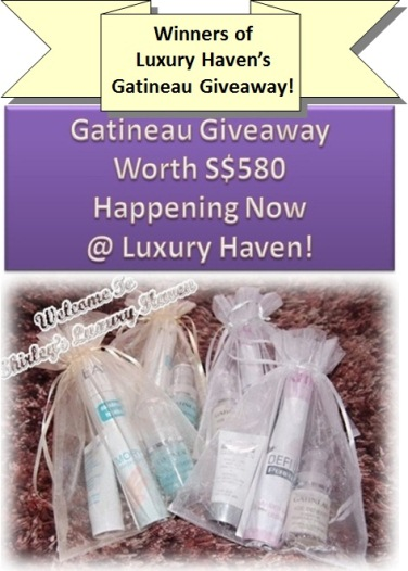 your senses beauty gatineau luxury haven giveaway
