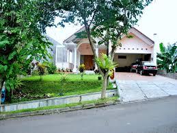 De Goti Villa Dago Pakar, Tarif Mulai 3.234.000
