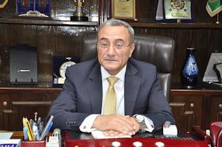 إنعقاد المجلس التنفيذي لمحافظة القليوبية اليوم برئاسة السيد المحافظ