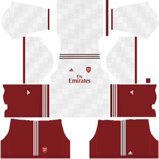 e7b8935d4 DLS 18 19 Kits in Adidas Style (more to come!)