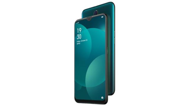 Spesifikasi HP Oppo F11 (2019) dan Harga Terbaru di Indonesia