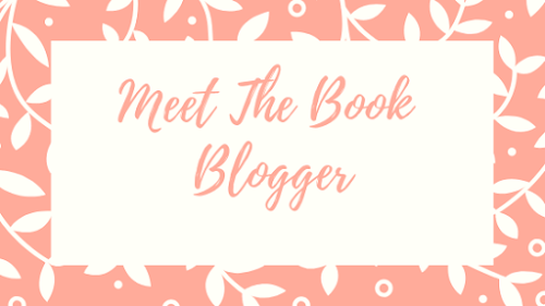 Meet The Book Blogger - Joanne from My Chestnut Reading Tree