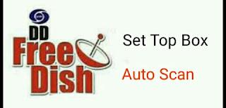 DD Free Dish Ka Set Top Box Kaise Kare