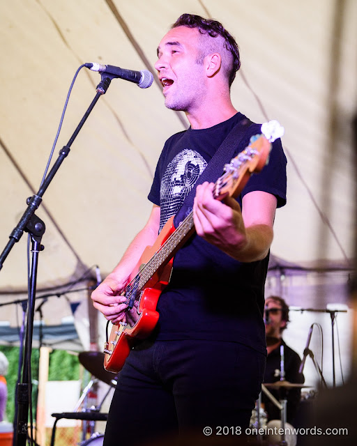 Jeremy Fisher at Hillside 2018 on July 14, 2018 Photo by John Ordean at One In Ten Words oneintenwords.com toronto indie alternative live music blog concert photography pictures photos