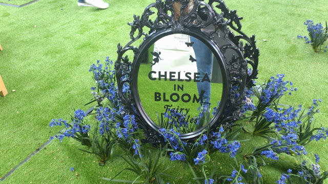 Chelsea in bloom fairy tales