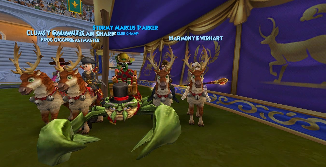 Top 10 Tips For Wizard101 & Pirate101 - Stars of the Spiral
