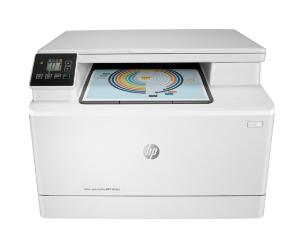 HP Color LaserJet Pro M180-M181 Multifunction