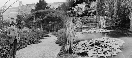 Dicas de Paris  o blog da Paris em Foco Jardin de Giverny  o jardim encantado de Monet