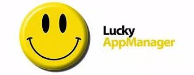lucky appmanager apk terbaru