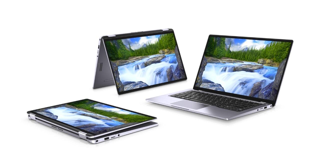 Dell Latitude 7400 2-in-1 Review ~ SP TECH PLUS