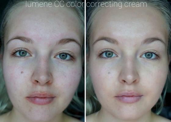 Face Cream Oily Formula