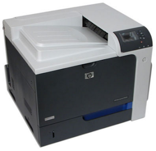 HP Color LaserJet Enterprise CP4525dn Driver for linux, mac os x, windows 32 bit and windows 64bit