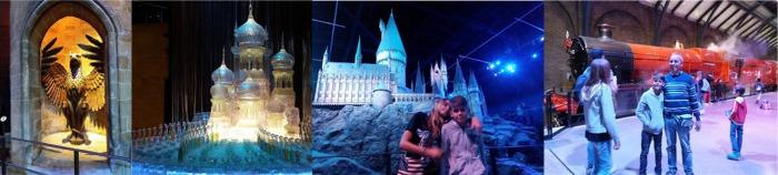A Londra, nel magico mondo di Harry Potter - Foto Silvia Pattarini