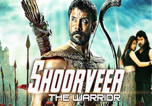 Shoorveer The Warrior 2015 Hindi Dubbed Movie Download