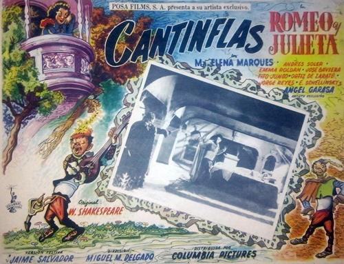 Romeo Y Julieta - 1943