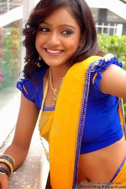 south indian actress keerthi hot navel show photos gallery