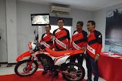 All New Honda CRF150L Untuk Para Petualang