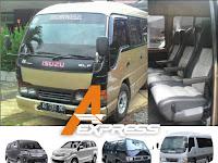 Jadwal Travel A-Express Salatiga - Malang PP