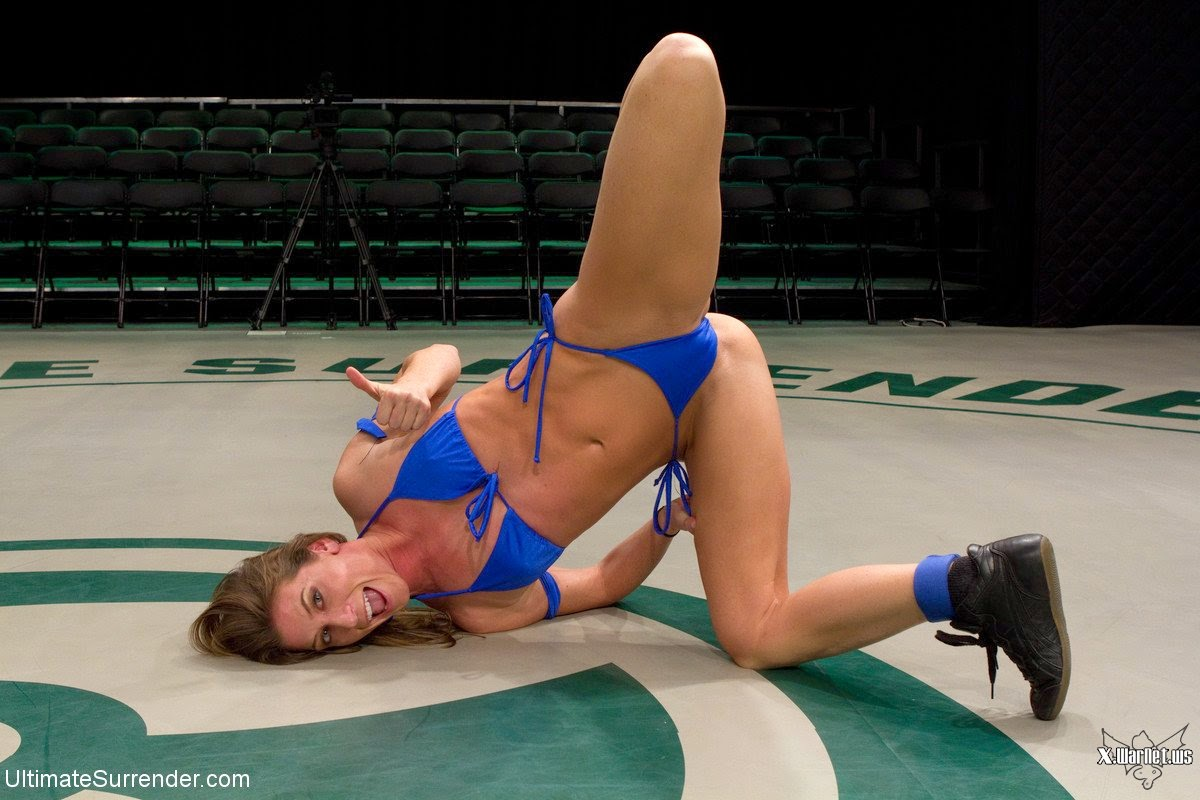 Strength Fighter Naked Women Wrestling Nsfw-9519