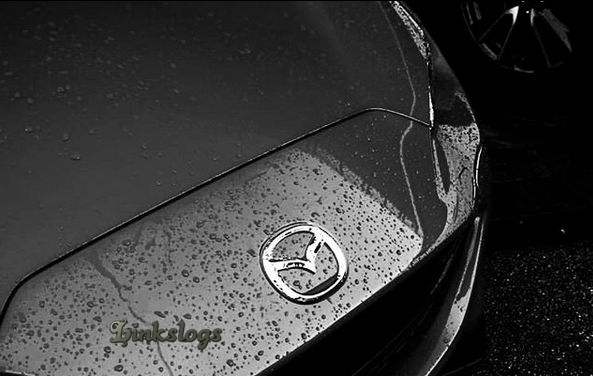 Mazda MX-5 RF front bonnet