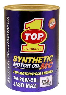 Memilih Oli Synthetic Yang Tepat untuk Kendaraan