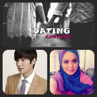 novel dating kontrak bab 22