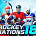 Download Hockey Nations 18 ( Android / iOS )