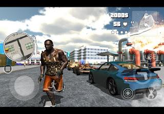 Mad City III LA Undercover v1.06
