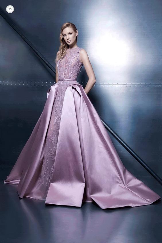 vestidos de damas a la moda