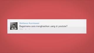 Bagaimana YouTubers Mendapatkan Penghasilan ?, Cara Youtubers Mendapatkan Uang, Cara Cari Uang Dari YouTube, YouTube, Video YouTube, YouTubers