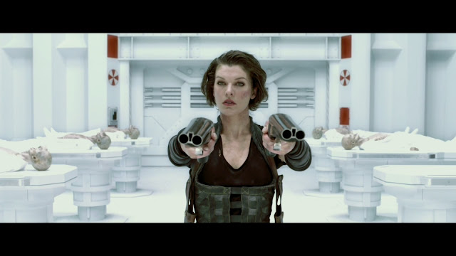 Ruby Rose Joins Milla Jovovich Family At Resident Evil: Movie World
