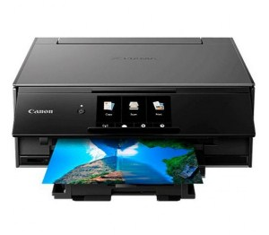 Canon PIXMA TS9150 Driver and Manual Download