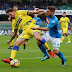 Napoli Diredam Chievo 0-0