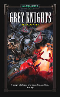 Grey Khights - Cazadores de Demonios