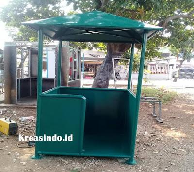 Bengkel Las Listrik Terbaik di Jabodetabek dan Bandung