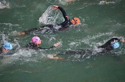 natacion-triatlon